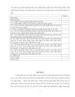 So sánh quy định giải quyết xung đột pháp luật về ly hôn theo pháp luật Việt Nam và theo các hiệp định tương trợ tư pháp quốc tế mà Việt Nam kí kết