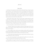 Pháp luật về hợp đồng mua bán hàng hóa áp dụng thực tiễn tại công ty cổ phần thương mại và dịch Phúc Minh