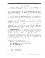 MỘT SỐ GIẢI PHÁP PHÁT TRIỂN THƯƠNG HIỆU MOBIFONE