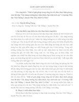 """Một số giải pháp trong công tác tổ chức, thực hiện phong trào thi đua """"Xây dựng trường học thân thiện, học sinh tích cực"""" ở trường Tiểu học Việt Thắng 1, huyện Phú Tân, tỉnh Cà Mau"""