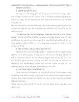 skkn Sử dụng tài liệu văn học dân gian trong dạy học lịch sử Việt Nam ở lớp 10