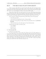 Giáo trình asc gis bài 5: Kí hiệu trên bản đồ