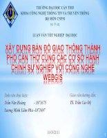thuyết trình Luận Văn Phân tích tình hình tài chính công ty TNHH Thủy sản Nam Phương