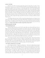Sáng kiến kinh nghiệm Một cách đọc hiểu văn bản trong bài học Ngữ văn 8