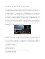 Phân tích bài thơ viếng lăng bác của viễn phương ngữ văn 9
