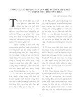 Công văn số 430TTG-KTN của thủ tướng chính phủ tu chinh sach den thuwc tien