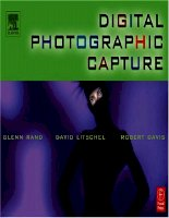 The Focal Encyclopedia of Photography, Fourth Edition