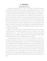 SKKN Một vài suy nghĩ khi dạy bài Ông Đồ của Vũ Đinh Liên