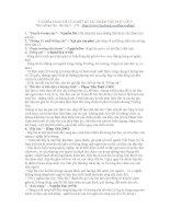 Ý nghĩa nhan đề của một số tác phẩm văn học lớp 9.Pdf