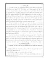 SKKN MỘT SỐ GIẢI PHÁP NHẰM NÂNG CAO HIỆU QUẢ TRONG DẠY MÔN TẬP ĐỌC - KỂ CHUYỆN LỚP 3