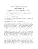 DỊCH SỞI VÀ BIẾN CHỨNG NGUY HIỂM, CÁCH GOI SŨA MẸ VỀ VÀ TÁC HẠI CỦA VIỆC NUÔI CON BẰNG SỮA CÔNG THỨC