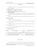 Nghiên cứu quy trình tuyển dụng nhân lực tại xí nghiệp Toyota Hoàn Kiếm Hà Nội