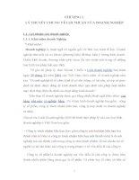 THỰC TRẠNG LỢI NHUẬN TẠI CÔNG TY CỔ PHẦN RƯỢU – BIA - NƯỚC GIẢI KHÁT VIỆT NAM   (VINALICO)