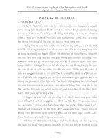 SKKN MỘT SỐ BIỆN PHÁP RÈN LUYỆN PHÁT ÂM L-N CHO HỌC SINH LỚP 3