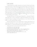 BC THỰC TẬP KHOA NHÂN SỰ  HỌC VIỆN HÀNH CHÍNH