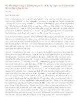Bài viết số 2 lớp 9 : viết thư cho một người bạn kể lại kỷ niệm đày súc động và đáng nhớ
