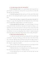 Bộ đề 60 câu hỏi ôn thi CÔNG PHÁP có đáp án