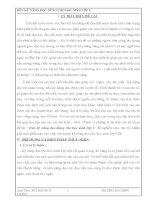skkn Rèn kỹ năng đọc đúng cho học sinh lớp 1