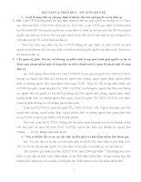 Bài tập cá nhân số 1 luật tố tụng dân sự - đại học Luật Hà Nội