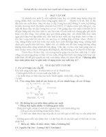 SKKN Hướng dẫn học sinh phân loại và giải một số dạng toán xác suất lớp 11
