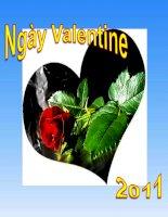 Valentine''day