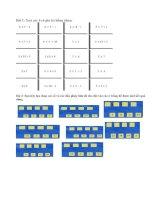 đề thi olympic toán lớp 2 vòng 13