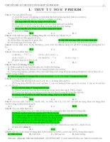 2014   tổng hợp bài tập về phi kim