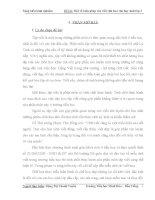 sáng kiến kinh nghiệm Một số biện pháp rèn viết chữ hoa cho học sinh lớp 2