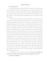 """Đề tài quản lý hành chính nhà nướcTổ chức và hoạt động của UBND xã tân thành ,thị xã ngã bảy, tỉnh hậu giang đến năm 2016"""""""