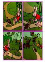 Kể chuyện: Rùa và Thỏ