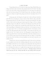 """Sử dung tư liệu về hồ chí minh trong dạy học bài """"những năm đầu của cuộc kháng chiến toàn quốc chống thực dân pháp (1946 – 1950)"""" nhằm giáo dục tấm gương đạo đức hồ chí minh cho học sinh"""