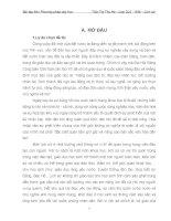 Phuơng pháp sử dụng mẩu chuyện trong dạy học lịch sử Việt Nam từ 1954 đến nay ở trường phổ thông nhằm nâng cao hiệu quả bài học.