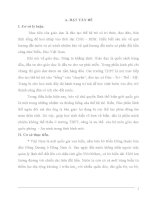 Một số kinh nghiệm nâng cao nhận thức cho học sinh THPT về vấn đề Biển  Việt Nam THPT NGUYỄN HOÀNG