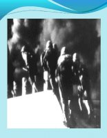 Bài 23 : Tổng khởi nghĩa tháng Tám năm 1945 và sự thành lập nước Việt Nam Dân chủ Cộng hoà