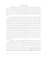 """SKKN Sử dung tư liệu về Hồ Chí Minh trong dạy học bài """"Những năm đầu của cuộc kháng chiến toàn quốc chống thực dân Pháp (1946 – 1950)"""" nhằm giáo dục tấm gương đạo đức Hồ Chí Minh cho học sinh"""