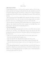 SANG KIẾN KINH NGHIỆM DẠY HỌC TỐT MÔN HÌNH HỌC