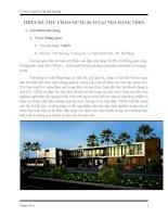 Bài tập nhóm môn QUẢN TRỊ KINH DOANH NHÀ HÀNG THIẾT KẾ TIỆC CHÀO MỪNG 20-10 TẠI NHÀ HÀNG VRES
