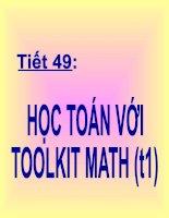 tiet 49 hoc toan voi Toolkit Math (t1 cuc hay)