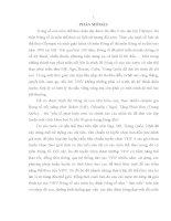 Luận văn thạc sỹ: Xây dựng tiêu chuẩn đánh giá mức độ phù hợp tập luyện môn Bóng rổ của VĐV nam 1213 tuổi các lớp Bóng rổ nghiệp dư Thành phố Thanh Hóa