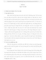 Sử Dụng Phiếu Học Tập Để Phát Huy Năng Lực Đôc Lập Trong Dạy Học Sinh Học 7