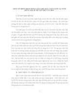 sáng kiến kinh nghiệm MỘT SỐ BIỆN PHÁP HƯỚNG DẪN TRẺ MẪU GIÁO LỚN 5-6 TUỔI ĐÓNG KỊCH TRUYỆN KỂ VĂN HỌC