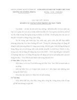Bai thuyet trinh do dung day hoc_Hoang Ha