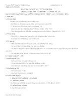 BÁI 19 .NHAN DAN VIET NAM KHANG CHIEN CHONG PHAP