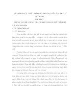 GIÁO DỤC Ý THƯC THẨM MĨ CHO SINH VIÊN Ở NƯỚC TA HIỆN NAY