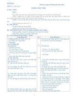 GA 5 TUÀN 26 (CKTKN+KNS) 2/NGAY