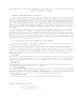 báo cáo thực tập tại NGÂN HÀNG THUƠNG MẠI CỔ PHẦN ĐÔNG NAM Áchi nhánh hải dương