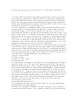 """Sức sống tiềm tàng của nhân vật Mị trong truyện """"Vợ chồng A Phủ"""" của Tô Hoài"""