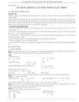 các phương pháp giải bài tập hóa học lớp 10 11 12