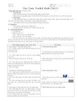 Học Toán Với Toolkit Math T1,2