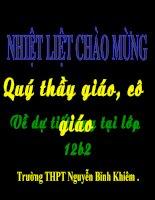 bai tap phuong trinh mat phang